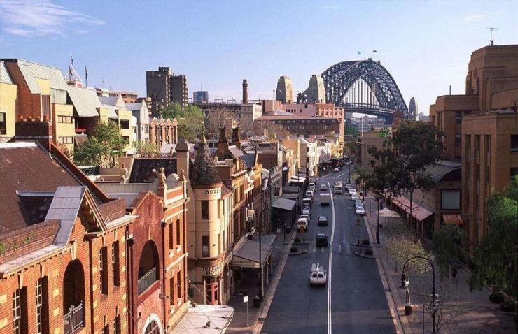 学长讲座|澳洲地产工作的学长教你租房小窍门!