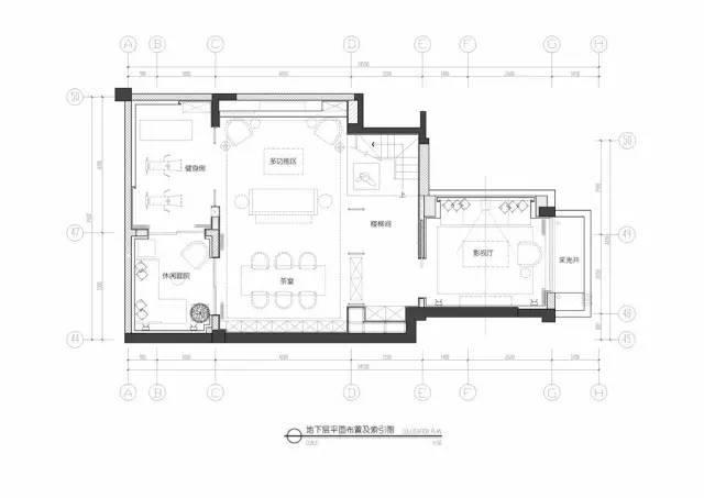 这个230㎡的三层别墅,简直就是理想生活的标配!|装修小常识-辽宁林凤装饰装修工程有限公司抚顺分公司