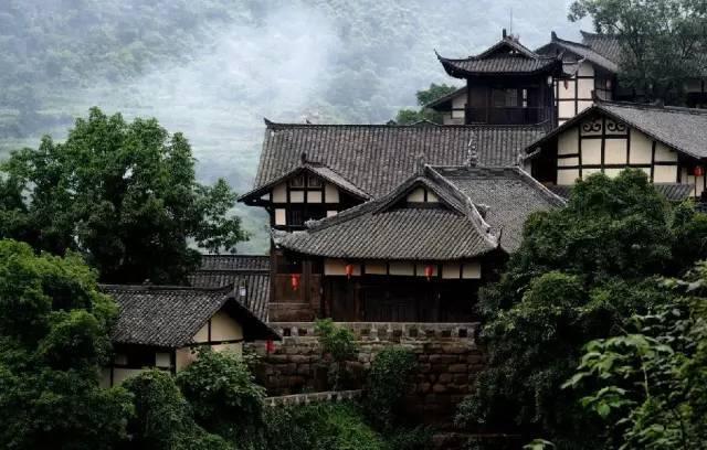 郴州南山牧场在哪_九成永州人不知道的古镇村,不输凤凰,低调却美到爆炸-永州搜狐焦点