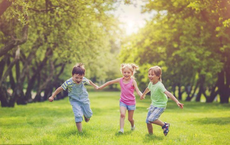璀璨生活研究:为什么在园区里很舒适却很难说清楚理由?