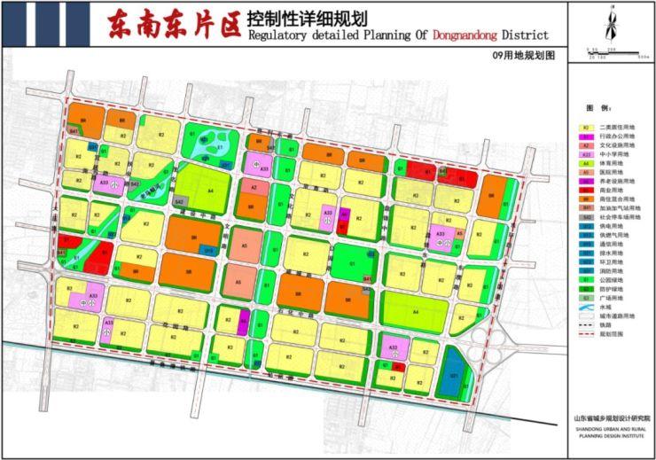 濮阳大庆路要建成快速路!还有4处停车场……大濮网插图(2)
