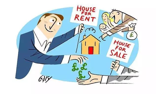 美国租售同权市场规范成熟 值得借鉴