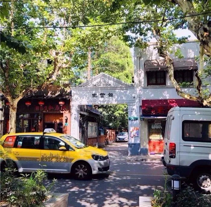 周游虹口|这条小马路不但历史悠久还能吃能逛,真心伐得了!