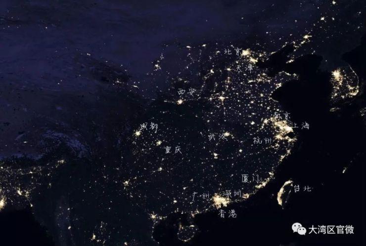 世界一二线城市排行榜新鲜出炉,为何广州力压深圳?
