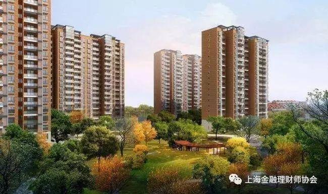 《上海市住房租赁市场发展报告》首度发布