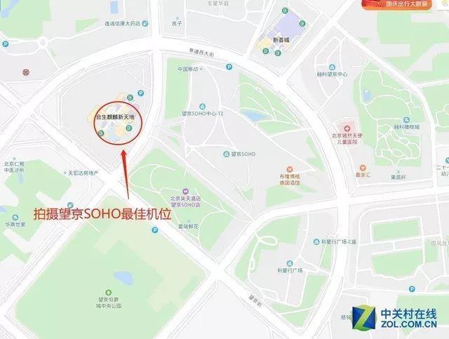 北京经典摄影机位全揭秘!(附详细拍摄攻略)
