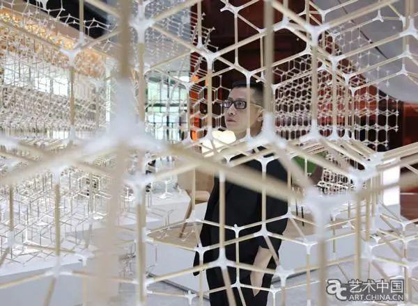 三里屯太古里设计节开幕 与原研哉一起探索装置艺术里的北京元素