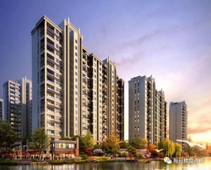 宁波丰汇城楼盘户型综合分析点评+户型优化改造设计篇!