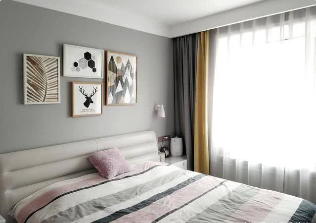 98平的三室两厅,装修简简单单但是特别温馨|装修小常识-辽宁林凤装饰装修工程有限公司抚顺分公司